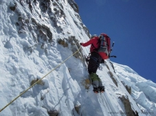 K2 Expedition 2011 #46