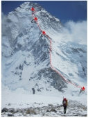 K2 Expedition 2011 #50