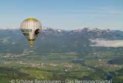 Ballon am Inntal