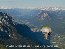 Ballon am Inntal