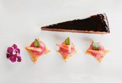 Kongress Hotel Davos - Dessert