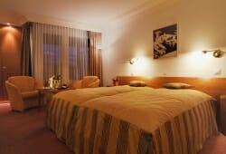 Kongress Hotel Davos - Zimmer