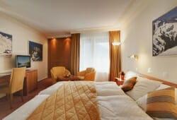 Kongress Hotel Davos - Zimmer6