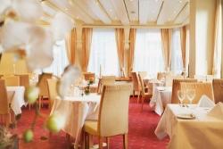 Kongress Hotel Davos - Speisesaal