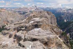 Monte Vallon Bianco
