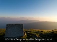 Auf dem Maurerberg