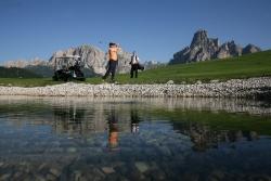 Lagacio Hotel Mountain Residence - Outdoor