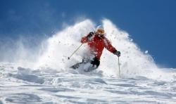 Lagacio Hotel Mountain Residence - Ski fahren