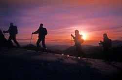 Lagacio Hotel Mountain Residence - Skitouren
