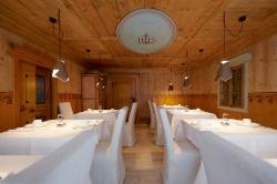 Lagacio Hotel Mountain Residence - Stube