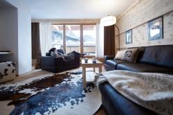 Lagacio Hotel Mountain Residence - Suite