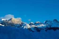 Lagacio Hotel Mountain Residence - Dolomiten