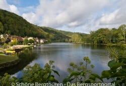 Limousin - Dordogne in Beaulieu-Sur-Dordogne