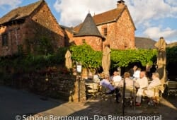 Limousin - Collonges-la-Rouge