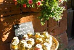 Limousin - Leckere Senfsorten