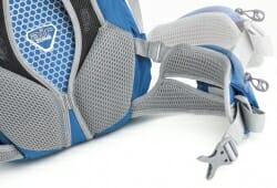Lowe Alpine AirZone - Adaptive Fit