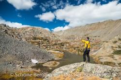 Maier Sports Tajo Zip-Off Wanderhose - Colorado