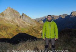 Marmot Alpinist Jacket - Allgaeuer Alpen