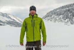 Marmot Alpinist Jacket - Haute-Savoie