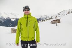 Marmot Alpinist Jacket - Gsiesertal