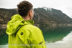 Marmot Alpinist Jacket - Achensee