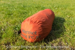 Marmot Astral FC 2P Zelt - Packsack