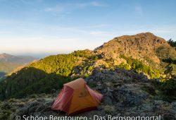 Marmot Astral FC 2P Trekkingzelt - Auf Korsika