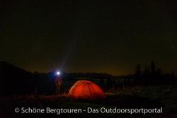 Marmot Astral FC 2P Trekkingzelt - Haute-Savoie