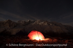 Marmot Astral FC 2P Trekkingzelt - Nachthimmel
