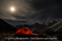 Marmot Astral FC 2P Trekkingzelt - Chamonix Tal