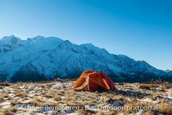 Marmot Astral FC 2P Trekkingzelt - Mont Blanc Panorama