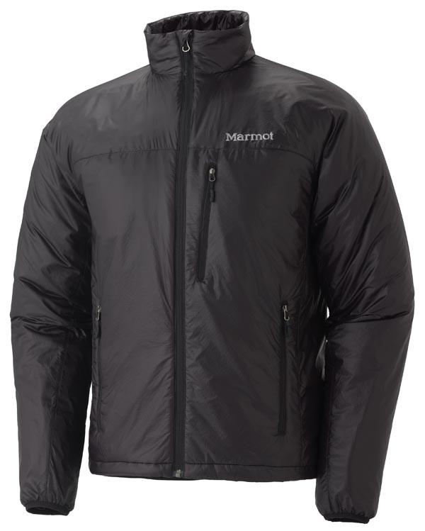 Marmot - Baffin Jacket - Black