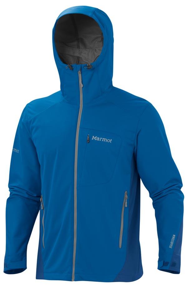 Marmot ROM Jacket - Blue Eclipse