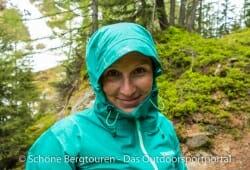 Marmot Starfire Jacket - Franzoesische Alpen
