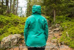Marmot Starfire Jacket - Rueckseite