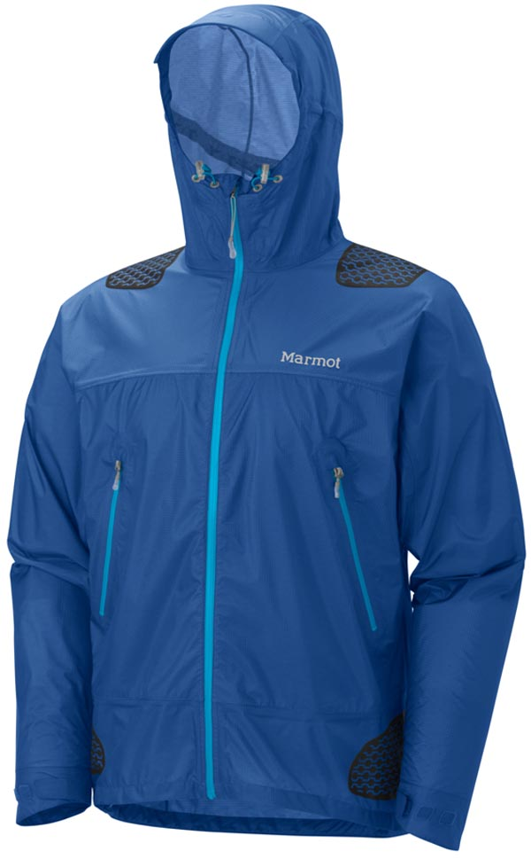Marmot Super Mica Jacket - Eclipse
