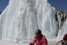 Mount Everest Expedition 2010 #14