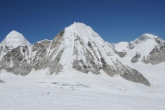 Mount Everest Expedition 2010 #16