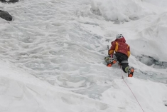 Mount Everest Expedition 2010 #20