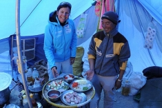 Mount Everest Expedition 2010 #22