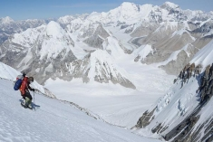 Mount Everest Expedition 2010 #31