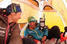 Mount Everest Expedition 2010 #32