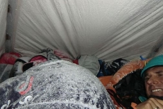Mount Everest Expedition 2010 #29