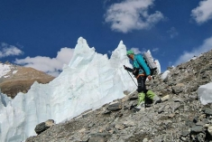 Mount Everest Expedition 2010 #34
