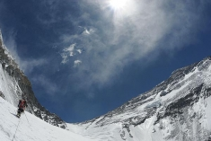 Mount Everest Expedition 2010 #23