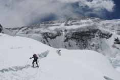 Mount Everest Expedition 2010 #25