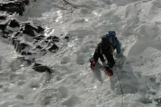 Mount Everest Expedition 2010 #38
