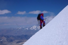 Mount Everest Expedition 2010 #46