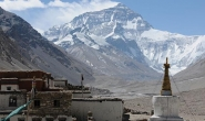 Mount Everest Expedition 2010 #08