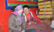 Mount Everest Expedition 2010 #09